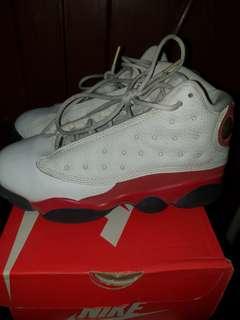 Nike jordan 13 basketball shoes