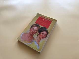 Sense and Sensibility - Jane Austen Novel Import