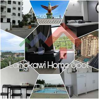 Homestay / Private room & Holiday in Langkawi