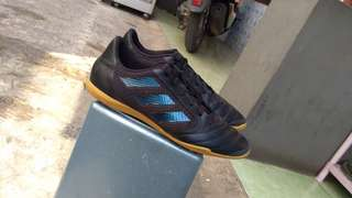 Adidas 17.4 Super Sala Full Black Special edition Original Size 42