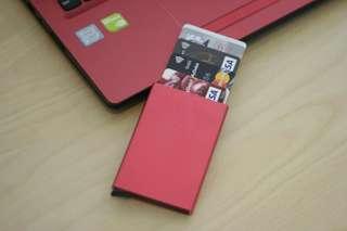 Card smart holder