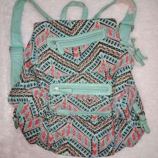 juice ematic / juice girls backpack