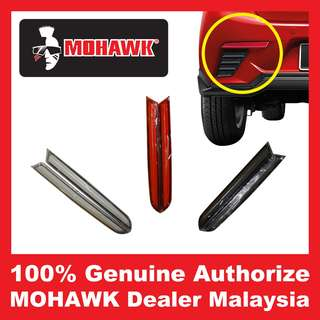 MOHAWK Accessories AXIA SE Reflector Light