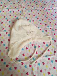 Girl H&M Baby Hat, beanies