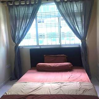Room for Rent - Sengkang