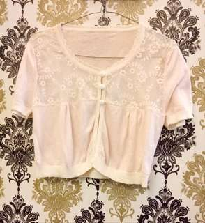 #FLASHSALE buy 3 only 50k# lace outer