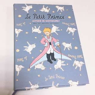 小王子 Schedule Book - Little Prince