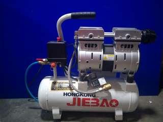 JIEBAO Oil Free Air Compressor @$120 Each