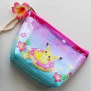 [PO] MINI POUCH [TROPICAL SWEETS] - POKEMON CENTER EXCLUSIVE