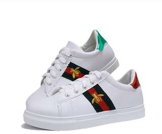 Gucci Ace Sneakers (fake)