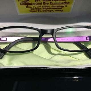 Airflex eyeglass