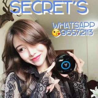 Secret's Viaila唯愛牙齒美白儀