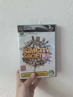 Sim city game