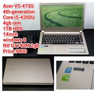 Acer V5-473G