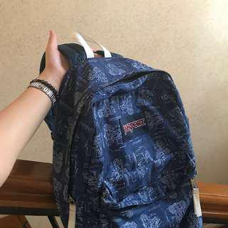 Preloved Jansport