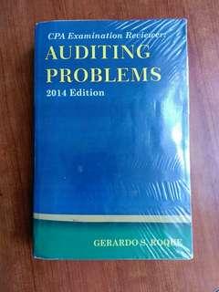 Audit Prob Roque