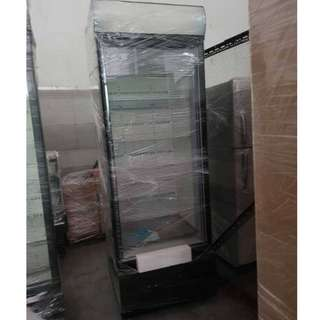 Brand New YODA 1 Door Chiller $950 No Warranty Dim 1200x600x2220