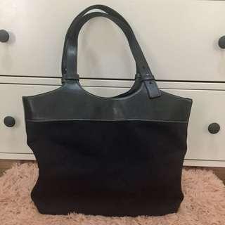 Esprit Black Handbag