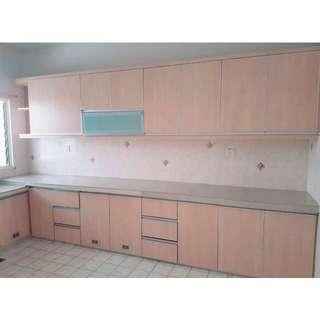 Ayu Qaseh 2 Storey House, Alam Nusantara, Setia Alam For Rent