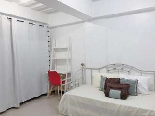 2 Rooms Fully furnished