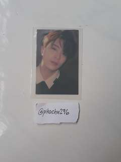 [WTT] GOT7 Eyes On You Youngjae Photocard to Bambam pc