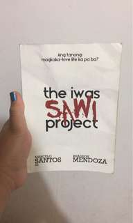 Iwas sawi project by Marcelo