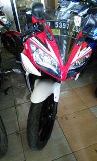 Yamaha R.15 2014 Lengkap