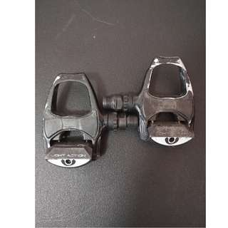 Shimano R540 Light Action Pedals