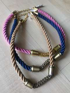 Statement Necklace Polos