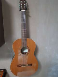 Classical Guitar Manuel Rodriguez model c3