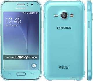 Free Admin Samsung J1 Ace