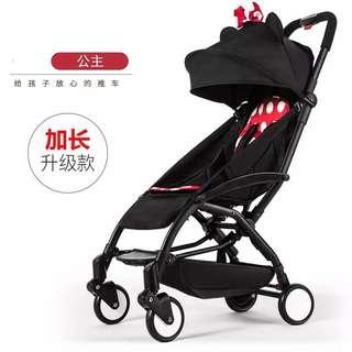 Baby Yoya Lightweight Stroller