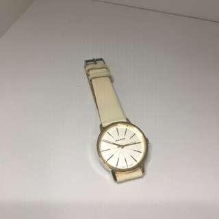 聚利時女裝手錶  JA-387L 8成新