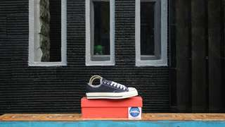Converse Chuck Taylor All Star 70s OX Black Egret