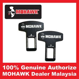 MOHAWK Accessories Alarm Stopper Buckle