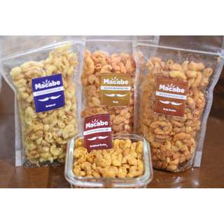 Snack Makaroni MACABE