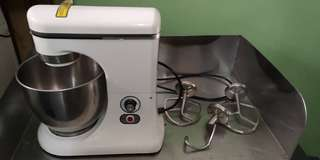 Used Electric Mixer