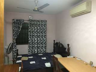 Common room for Rent near 888 plaza