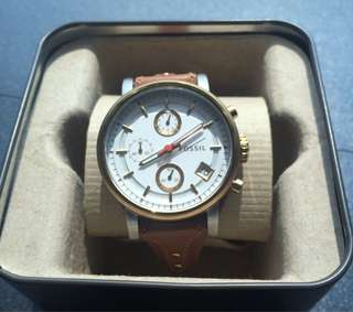 Fossil BF Watch