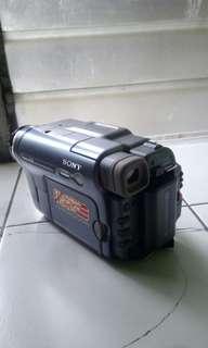 Sony Handycam Hi8 CCD-TRV228E