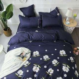 Bedsheet cotton set