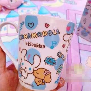 [Instock Clearance] Cinnamoroll Cup