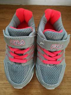 Fila Sports Shoes Toddler
