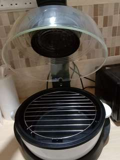 Primada Air Fryer (Rotatable Convention Roaster)