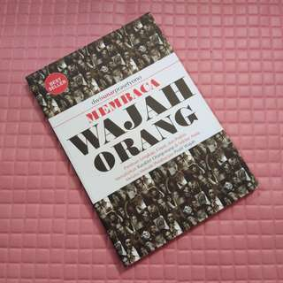 Membaca Wajah Orang by Dwi Sunar Prasetyono