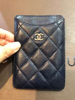 Chanel Card Holder phone case