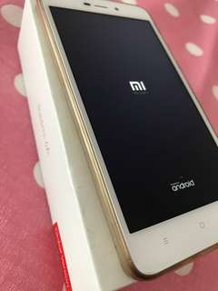 Cheap Redmi 4A Used
