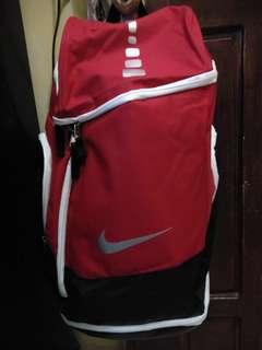 Nike bag (original equipment materials)