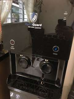 Hydro Guard water dispenser