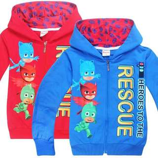 Little PJ Mask Jacket - 7R2